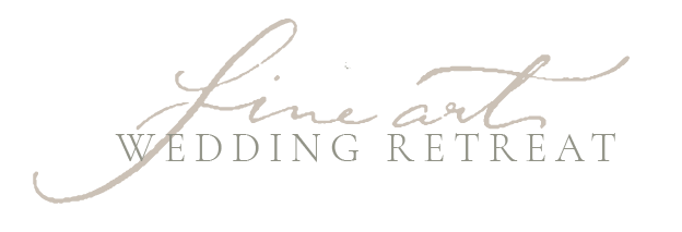 Fine Art Wedding Retreat
